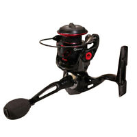 Zebco / Quantum Smoke S3 PT Inshore Spinning Reel Size 15 Ambidex. SM15XPT.BX2