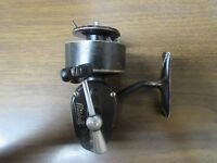 Mitchell 300 Half Bail Spinning Reel Good Condition Made in France