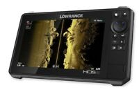 Lowrance HDS-9 LIVE with No Transducer w/C-MAP Pro Chart FREE SHIPPING