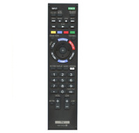 Replacement Remote Control for SONY Smart TV Remote Control RMT TX200E RMTTX200 GBP 5.50