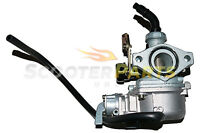 Chinese Atv Quad Carburetor Carb 110cc SSR Motorsports SRQ110-P SRQ110 Parts