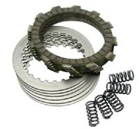 Tusk Clutch Kit with Heavy Springs SUZUKI Z400 QUADSPORT 2003-2004 ATV Quad XC