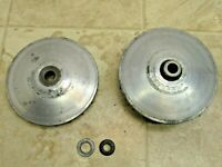 1998 Yamaha Grizzly 600 #61 Primary Drive Clutch