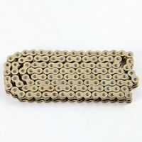 Gold 520 x 120 O-Ring Drive Chain for ATV Quad Dirt Bike Motorcycle 120 Links