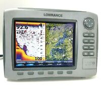 Lowrance HDS 8 Insight USA Fishfinder/GPS