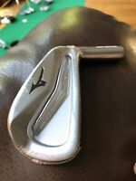 Mizuno MP 25 3 Irion Head Only Brand New