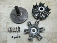 #2 2008 Can Am Outlander 800 #61 Primary Drive Clutch