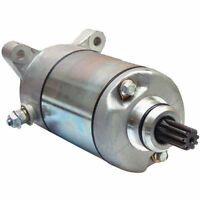 Electric Starter Motor For Kazuma JAGUAR 500 Atv Quad 4x4 4 Wheelers 500cc Part