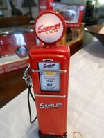 SNAP ON DIE CAST LIMITED EDITION GAS PUMP BANK WITH LIGHTED GLOBE, COOL ITEM !!!