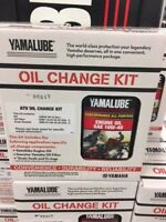 YAMAHA GRIZZLY KODIAK 700 2015-2018 OIL CHANGE KIT OIL FILTER OIL DRAIN GASKETS