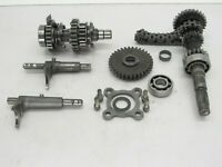 1996 Polaris Sportsman 500 #50 Transmission Gears Shift Forks