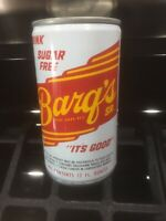 BARQ'S SR. ROOT BEER SODA CAN DRINK SUGAR FREE NEW ORLEANS, LA 🇺🇸CHECK OUT TOP