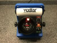 Vexilar FL-8SE Genz Pack Ice Flasher/Depthfinder