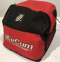 MarCum LX-5 Flasher Unit Sonar Fishing Finder Fish Complete With Carry Case