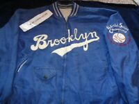 3dd36261 Enjoy Sports Fan's Heaven | Best Brooklyn Dodgers Jacket Selections