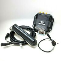 Lowrance Navico StructureScan® 3D SideScan Imaging Module and XDCR-DSS3D Ducer