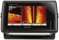 Garmin GPSMAP 741 Marine GPS Preloaded U.S. Coastal & Lake Mapping 010-01102-00