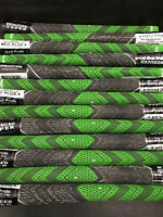 13X Set Golf Pride Mcc Golf Grips Multicompound Plus 4 Standard- Green
