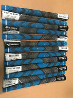 13X Set Golf Pride Mcc Golf Grips Multicompound Plus 4 Standard- Blue