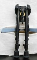 Harris 1A2 Ultra Light Bipod Adjustable 9 to 13 Inches