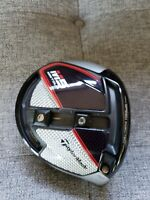 New TaylorMade 2019 M5 Tour 9* Driver head