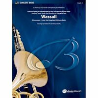 Wassail - By Robert W. Smith