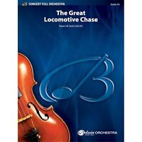 The Great Locomotive Chase - By Robert W. Smith 00-BFOM01008