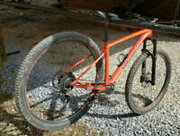 Cycling Any Time | Used Mountain Bike Parts Review