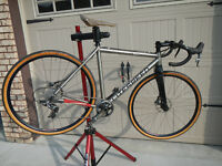 Cycling Any Time | Litespeed Frame Review