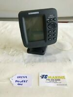 Fishfinder GPS Humminbird-363