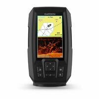 Garmin STRIKER Plus 4cv Marine Fishfinder With Included Transducer 010-01871-01