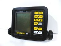 Eagle Fish ID II Depth Fishfinder Head Unit Replacement Only - tested