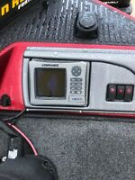 lowrance hds 5 no transducer but all wires