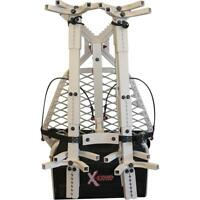 X Stand Back Country Combo 2.0 Hang On Treestand