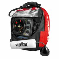 Vexilar FLX-28 Propack II with Pro View Ice-Ducer PP28PV