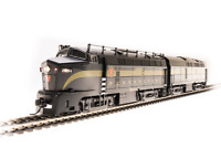 Top HO Scale Trains | Broadway Limited Prr Review