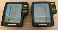 Quantity 2 Hummingbird Fish Depth Finder Model TCR 101 Units Only