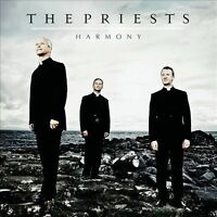 The Priests : Harmony New Age 1 Disc CD $4.46