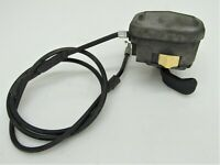 1996 Polaris Sportsman 500 OEM Thumb Throttle 4x4 Switch with Cable