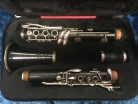 Vintage 1967 Selmer Series 9 Bb Professional Clarinet - Fast Free Shipping!!