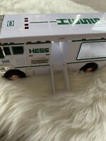 Hess Toy Bus Truck 2018 Battery operated