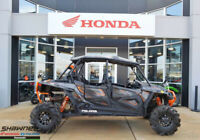 2019 Polaris RZR XP 4 1000 High Lifter Used