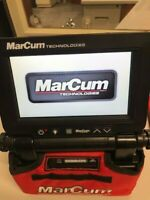 MarCum Mission SD Underwater Viewing System Store Display MSD