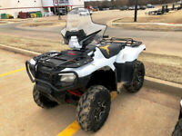 2016 Honda FourTrax Foreman Rubicon 4x4 Automatic DCT EPS Del Used
