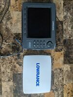 Lowrance HDS 8 Gen 1 Non Touch Fishfinder GPS  No reserve!!!