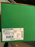 SCHNEIDER INVERTER ATV312HU40N4 FREE EXPEDITED SHIPPING new
