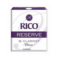 Rico RCT1030 Reserve Classic #3 - Box of 10