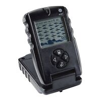 Portable Digital Fish Finder Locator Sonar 0-100ft Alarm Depth Alert Boat Dock