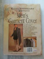 Royal Traveller by Samsonite Travel Garment Luggage Cover Bag- Carry On - New pk