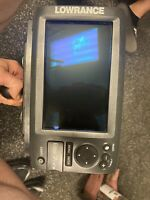 Lowrance Elite 7 HDI - High Resolution Down Imaging and GPS